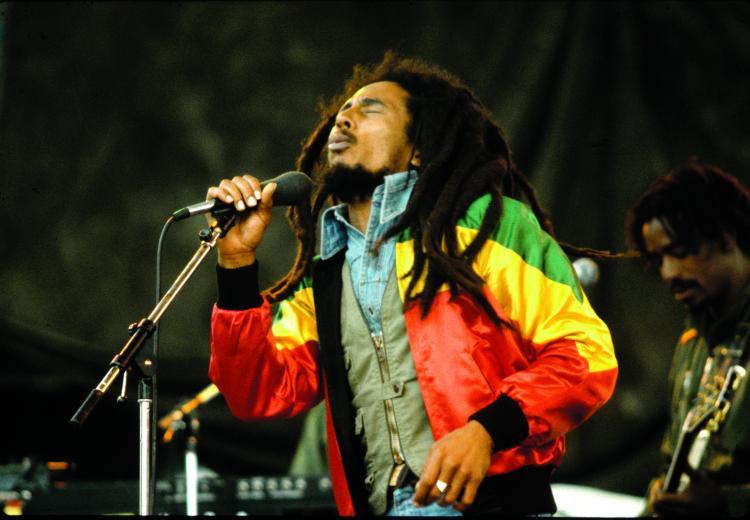 Bob Marley, Né Robert Nesta Marley / Fils de Omeriah Malcolm et Albertha  Whilby / Époux de Rita Marley (1966–1981) | COME-BACK